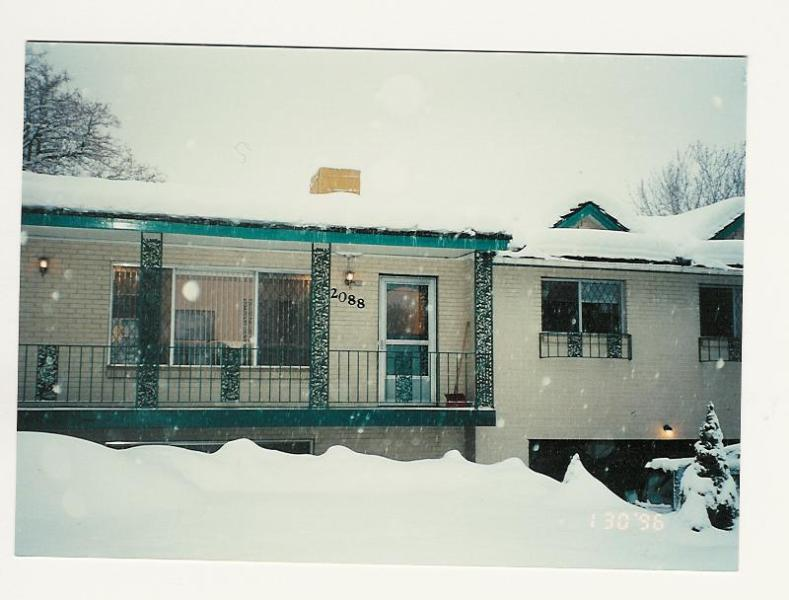 "Winter View - Finch Vacation House ""your home away from home"" - Cottonwood Heights - rentals"
