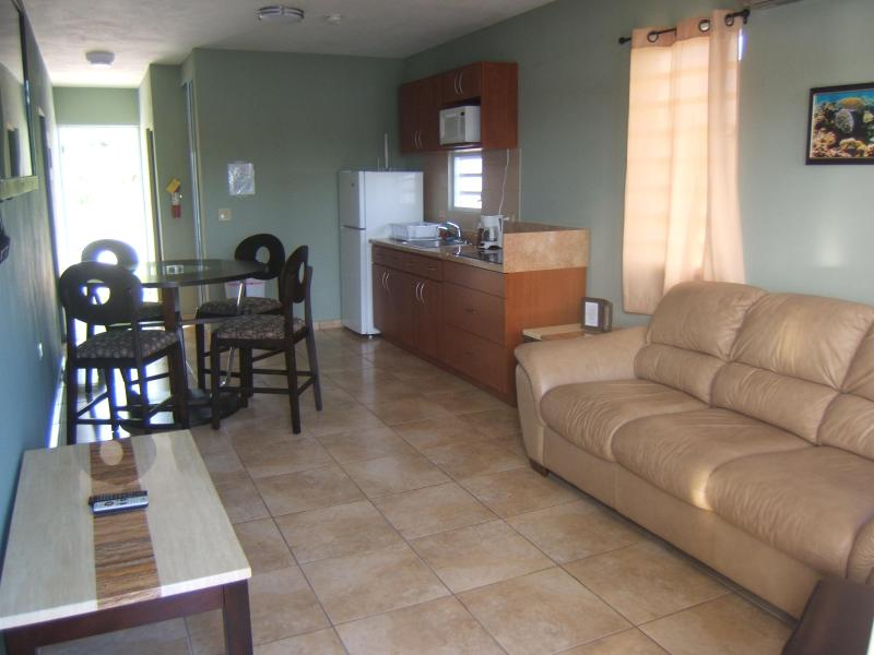 Villa for 8 guest - Fully equipped villa for 6 with a Bay view - Culebra - rentals