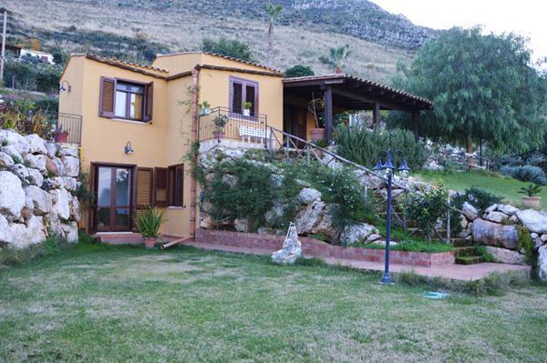 Villa Anastasia - Image 1 - Scopello - rentals