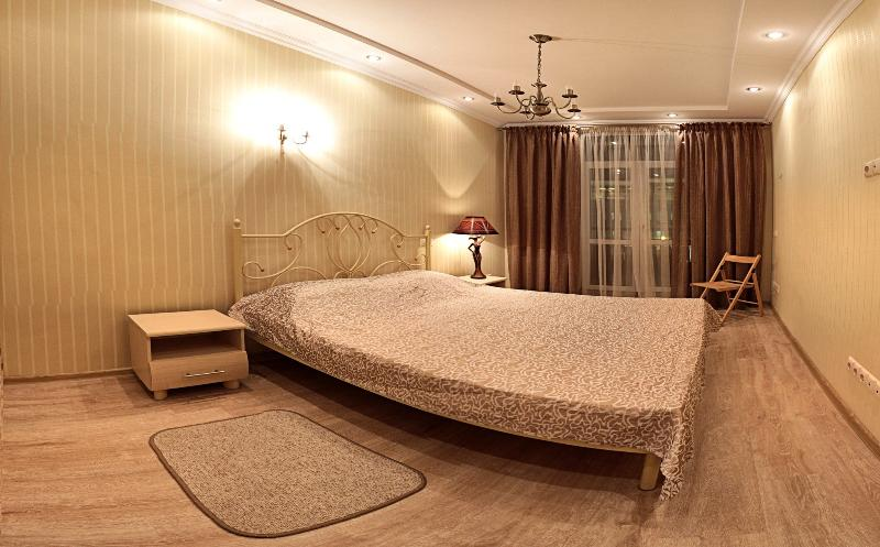 "2-room apartment ""Aurora"" - Image 1 - Minsk - rentals"