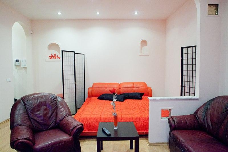 """1-room apartment """"Marta"""" - Image 1 - Minsk - rentals"""