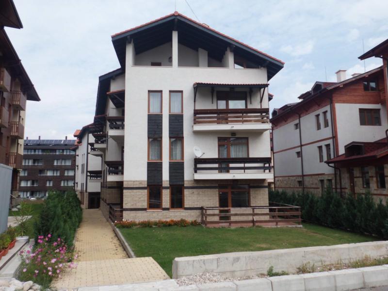 Ski apartment Bansko - Image 1 - Bansko - rentals