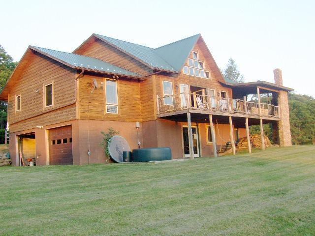 Top of the Ridge Cabin - Top of the Ridge Cabin, Snowhoe, WV - Snowshoe - rentals