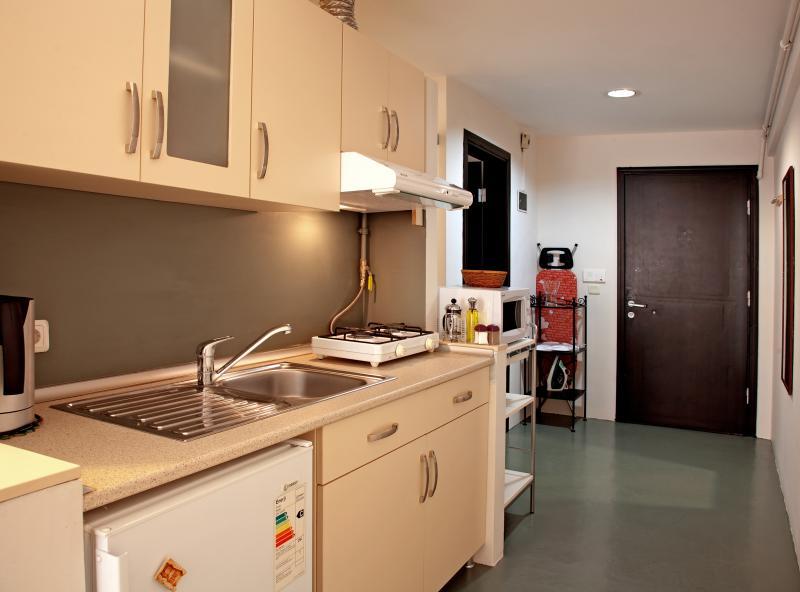 short&long term rental flat,eşyalı kiralık daire - Deluxe 6 - Istanbul - rentals