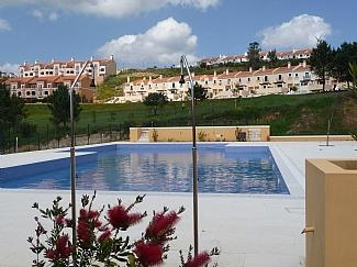 One of the Communal Pools - Golf Course and Capital City Location - Torres Vedras - rentals