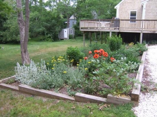 "Relax & Enjoy ""The Garden House"" (1693) - Image 1 - Wellfleet - rentals"