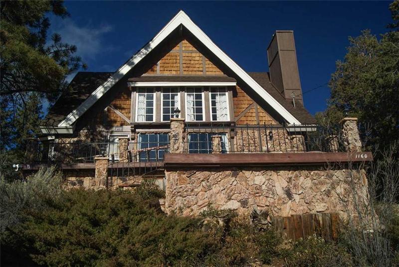 Green Mountain #1461 - Image 1 - Big Bear City - rentals