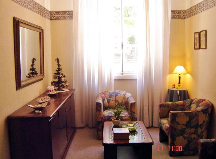 Two bedroom apartment in Recoleta - Paraguay and Libertad st. (90RE) - Image 1 - Buenos Aires - rentals