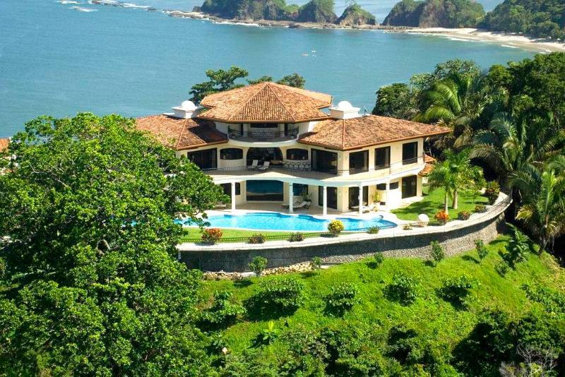 Villa Punta Mar - Image 1 - Herradura - rentals