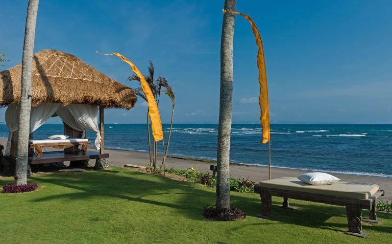 beachfront massage bale - Sakova Villa 0193 Badung 7 Bedroom - Bali - rentals