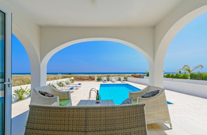 ANSV13 Villa Victoria - Image 1 - Famagusta - rentals