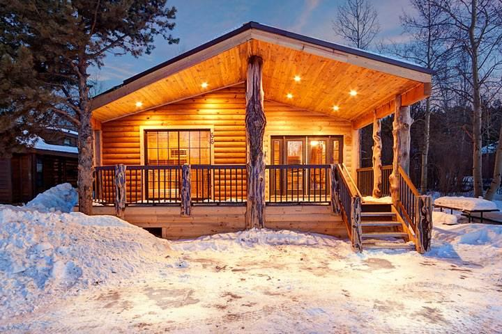 Chalet Chaleur - Image 1 - Breckenridge - rentals