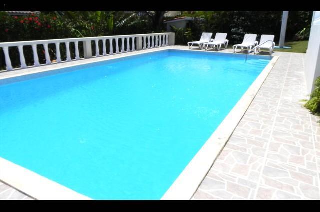 3BDR Villa: Huge Terrace & Pool - Image 1 - Sosua - rentals