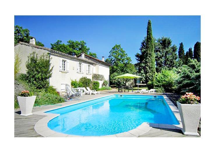 france/languedoc/domaine-horte - Image 1 - Verzeille - rentals