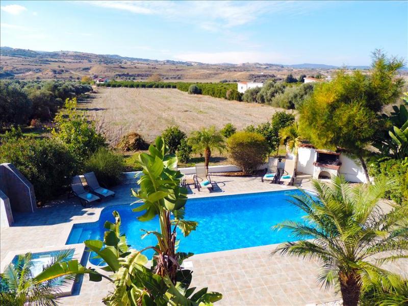 Villa Kyriakos - Image 1 - Polis - rentals