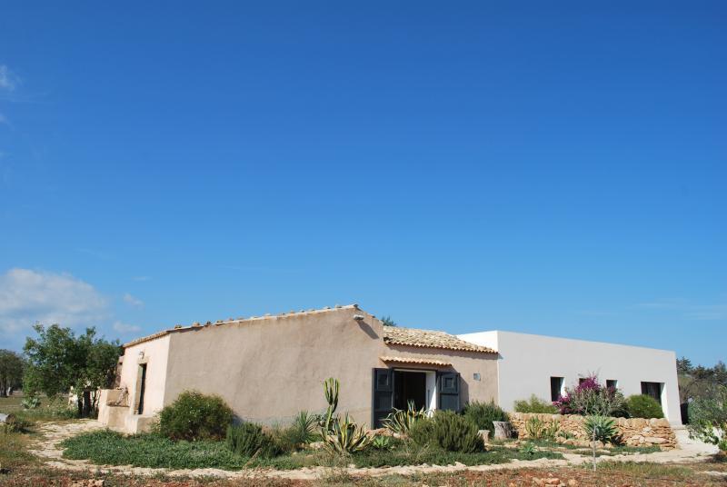 Villa La Mannera - Image 1 - Tessenei - rentals
