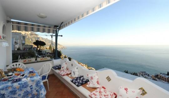 CASA MARA - AMALFI COAST - Positano - Image 1 - World - rentals