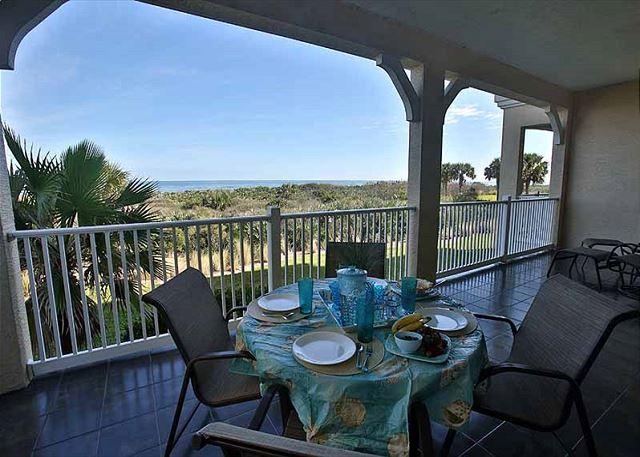 Cinnamon Beach 521 - Direct Oceanfront Luxury Unit ! - Image 1 - Palm Coast - rentals