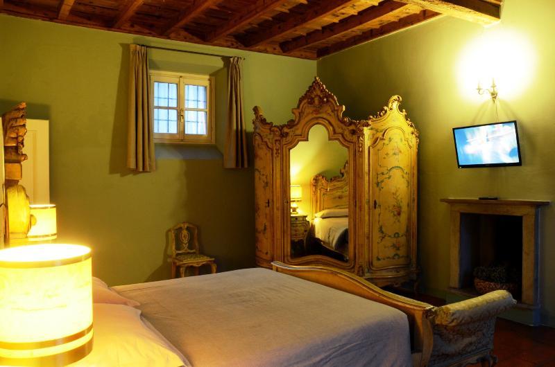 BEDROOM APARTMENT 1 - CASA  MASSARI - Milan - rentals