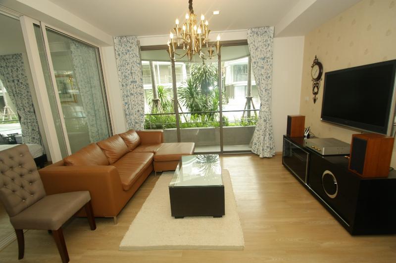 Seaside Condominium, Baan San Kraam - RFH000334 - Image 1 - Hua Hin - rentals