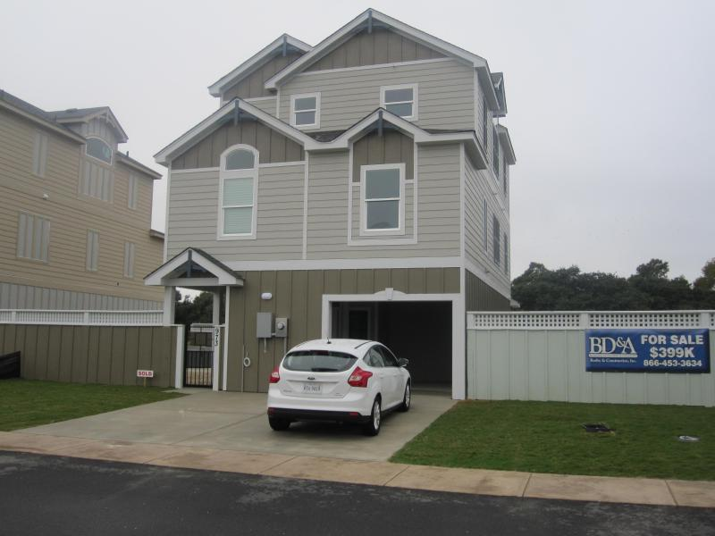 House - Beach Retreat - Corolla - rentals
