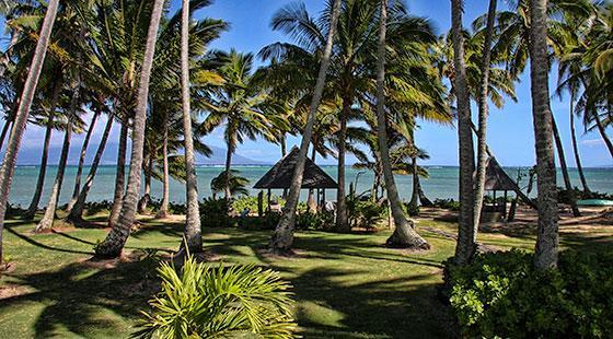 Ocean View - Pukoo Beach Bungalow - Waialua - rentals