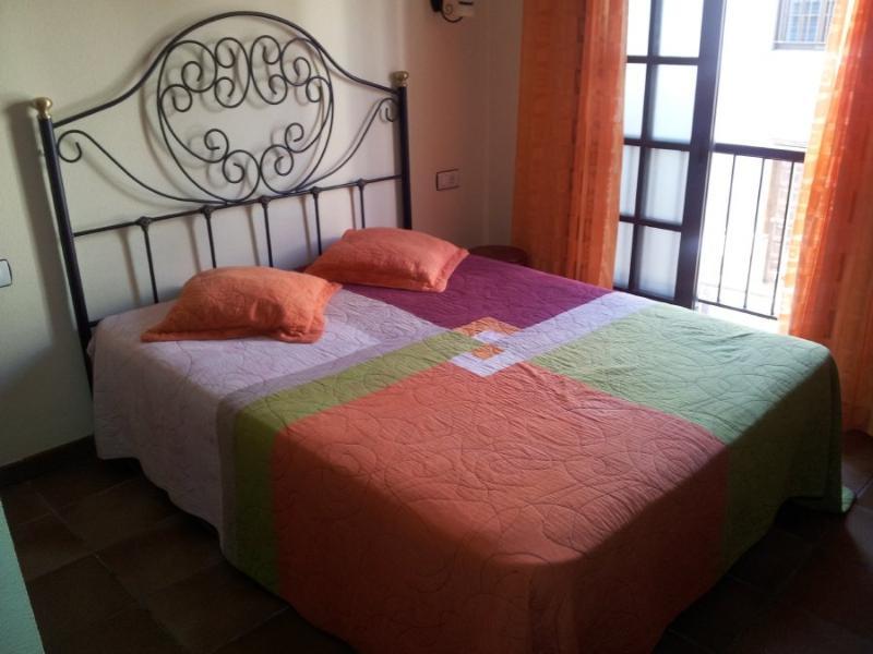 bedroom 1 - Nice Duplex front cabezo beach in El Medano - El Medano - rentals