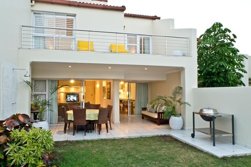 The Apartment - D3 Sea Lodge - Umhlanga Rocks - rentals