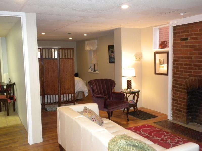 Spacious Beautiful Quiet dwntwn Neighbrhood 1 VALU - Image 1 - Denver - rentals