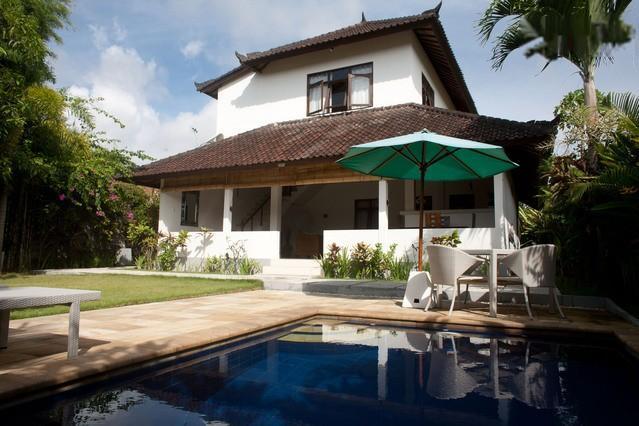 Spacious 2BR SEMINYAK Villa Marinus - Image 1 - Seminyak - rentals