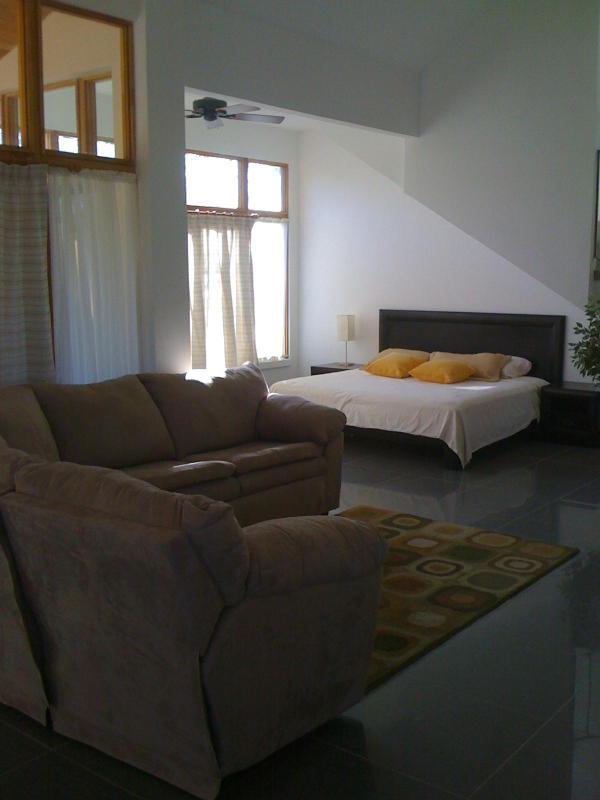 bed - Casa Wasabi 2bedroom/1bathroom - Tamarindo - rentals