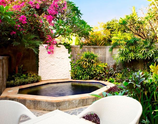 Deluxe Villa Two Bedrooms @ THE LOVINA - Pool - Deluxe Villa Two Bedroom @ THE LOVINA - Karang Bolong - rentals