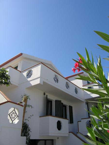The house - Cà Gisella, perfectly equipped, ideal location - Calasetta - rentals