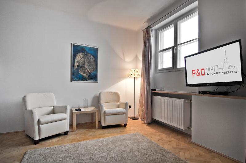 Cosy Old Town Apartment! Stara - Image 1 - Warsaw - rentals