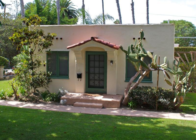 Cottages by the Cove - Image 1 - La Jolla - rentals