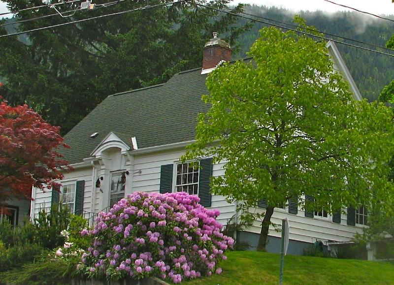 Latimer Lodgings close to downtown Nelson - Image 1 - Nelson - rentals
