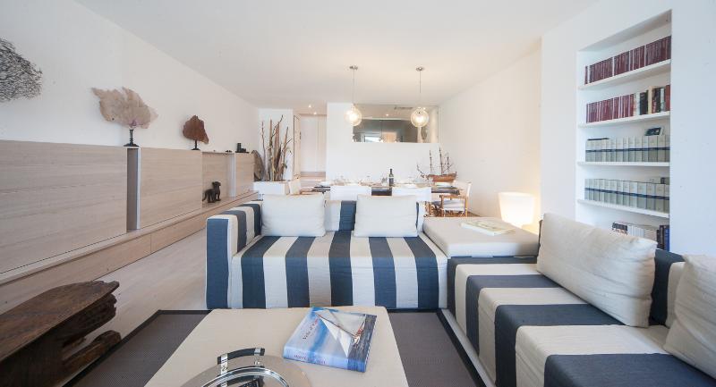 Living - Splendour of the sea, luxury apartment seafront - Cinque Terre - rentals