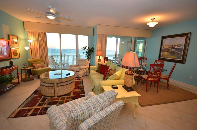 0302 Aqua Beachside Resort - 0302 Aqua Beachside Resort - Panama City Beach - rentals
