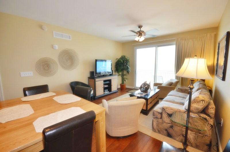 0306 Sterling Breeze - Beachside 3rd Floor Condo with Great Views at Sterling Breeze - Panama City Beach - rentals