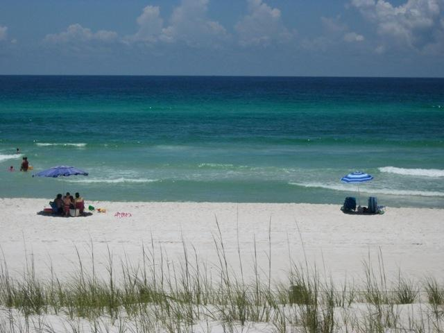 Quaint 4 Bedroom Vacation House by the Beach - Image 1 - Panama City Beach - rentals