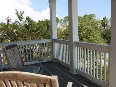 4 Bedroom Beach House with Pool in Panama City - Image 1 - Panama City Beach - rentals