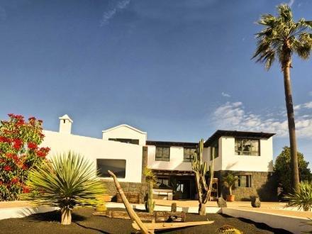 Casa Perdomo ~ RA42634 - Image 1 - Tias - rentals