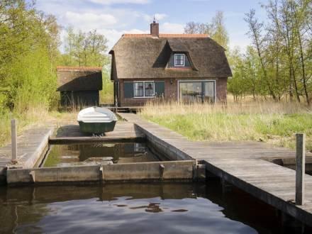 De Graspieper ~ RA42537 - Image 1 - Wanneperveen - rentals