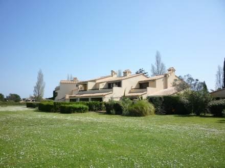 Les Catalanes du Golf ~ RA27052 - Image 1 - Saint-Cyprien - rentals