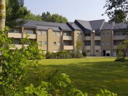Standaard Appartement ~ RA8685 - Image 1 - Oostduinkerke - rentals