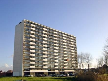 Residentie Calista 213 ~ RA8574 - Image 1 - Bredene - rentals