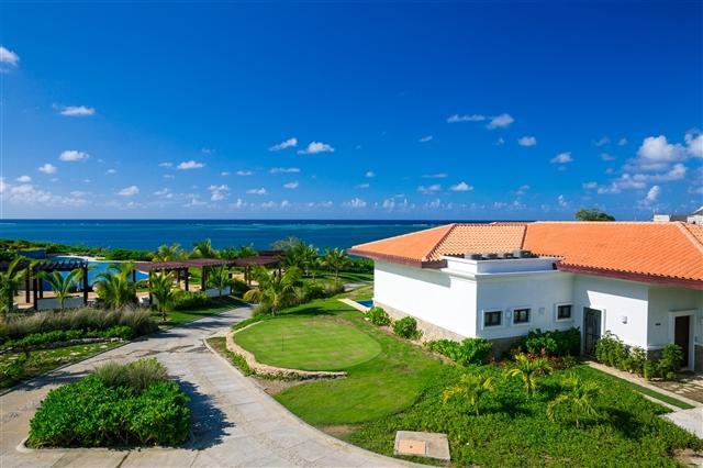 Pristine Bay Villas 106 143 - Image 1 - West Bay - rentals