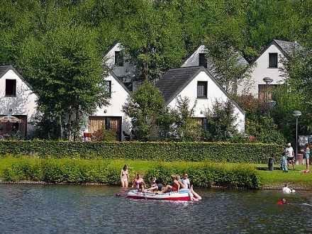 Les Doyards C 'Maison du Pêcheur' ~ RA8492 - Image 1 - Vielsalm - rentals