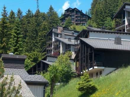 Les Beluardes Bl. 151/apt 2 ~ RA8849 - Image 1 - Alpe des Chaux - rentals