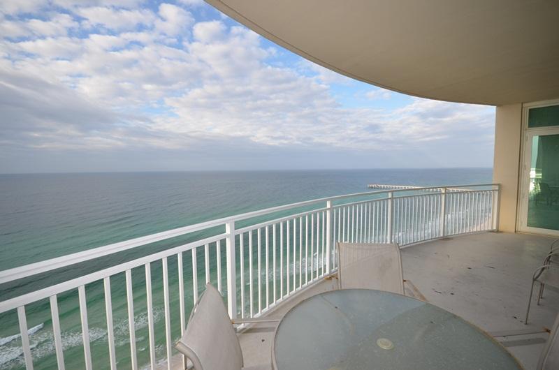 2103 Aqua Beachside Resort - Incredible 21st Floor Views from 3 Bedroom at Aqua - Panama City Beach - rentals